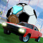 Rocket Soccer Derby: Multiplayer Demolition League 1.1.5 APK (MOD, Unlimited Money)