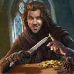 Rogue's Choice: Choices Game RPG 5.9 APK (MOD, Unlimited Money)