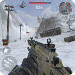 Rules of Modern World War: Free FPS Shooting Games  APK (MOD, Unlimited Money) 3.2.2