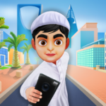 النحشة Run 1.0.4 APK (MOD, Unlimited Money)