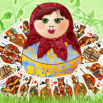 Russian Cell Solitaire  5.1.1881 APK (MOD, Unlimited Money)