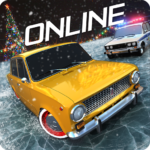 Russian Rider Online  APK (MOD, Unlimited Money) 1.35