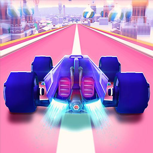 SUP Multiplayer Racing 2.2.7 APK (MOD, Unlimited Money)