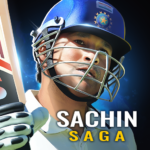 Sachin Saga Cricket Champions  1.2.65 APK (MOD, Unlimited Money)