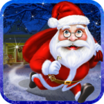 Santa's Homecoming Escape – New Year 2020 3.3 APK (MOD, Unlimited Money)