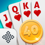 Scala 40 Online – Free Card Game 106.1.20 APK (MOD, Unlimited Money)