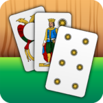 Scopa Free Italian Card Game Online  6.65.1 APK (MOD, Unlimited Money)