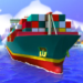 Sea Port: Build Town & Ship Cargo in Strategy Sim 1.0.109  APK (MOD, Unlimited Money)