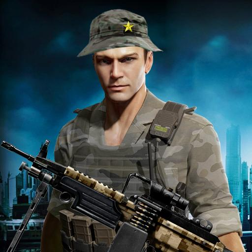 Shadow Mission Impossible – Best Shooting Games 1.0.13 APK (MOD, Unlimited Money)