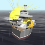 Ships of Glory: Online Warship Combat 2.51  APK (MOD, Unlimited Money)