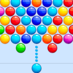Shoot Bubble Deluxe  APK (MOD, Unlimited Money) 7.5.8