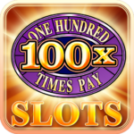 Slot Machine: Double 100X Pay 2.0 APK (MOD, Unlimited Money)