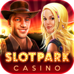 Slotpark – Online Casino Games & Free Slot Machine  APK (MOD, Unlimited Money) 3.10.2