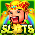 Slots (Golden HoYeah) – Casino Slots  2.7.1 APK (MOD, Unlimited Money)