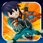 Slugterra: Slug it Out 2  APK (MOD, Unlimited Money) 2.9.0