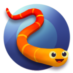 Snake.io – Fun Addicting Arcade Battle .io Games  1.16.26 APK (MOD, Unlimited Money)