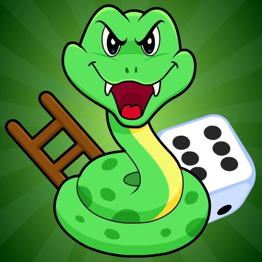 🐍 Snakes and Ladders – Free Board Games 🎲 3.0 APK (MOD, Unlimited Money)