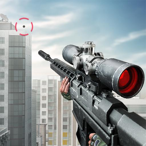 Sniper 3D: Fun Offline Gun Shooting Games Free 3.21.1 APK (MOD, Unlimited Money)