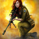 Sniper Arena: PvP Army Shooter 1.3.1 APK (MOD, Unlimited Money)