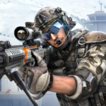 Sniper Fury Online 3D FPS & Sniper Shooter Game  5.9.0g APK (MOD, Unlimited Money)