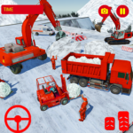 Snow Blower Simulator 1.0.6 APK (MOD, Unlimited Money)