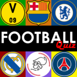 Soccer Club Logo Quiz: more than 1000 teams  APK (MOD, Unlimited Money) 1.80