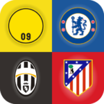 Soccer Clubs Logo Quiz  APK (MOD, Unlimited Money)1.4.41