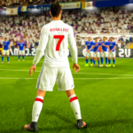 Soccer Football Strike Worldcup Champion League  APK (MOD, Unlimited Money) 9.0