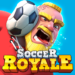 Soccer Royale Football Stars 1.5.2 APK (MOD, Unlimited Money)