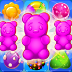 Soda Bears 🍬 soda games 1.20 APK (MOD, Unlimited Money)