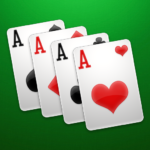 Solitaire  APK (MOD, Unlimited Money)