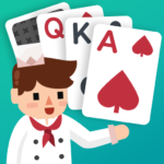 Solitaire : Cooking Tower 1.3.2  APK (MOD, Unlimited Money)