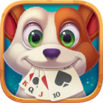 Solitaire Pets Adventure – Free Classic Card Game 2.14.515 APK (MOD, Unlimited Money)