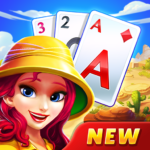 Solitaire TriPeaks Journey – Free Card Game 1.3705.0  APK (MOD, Unlimited Money)