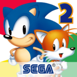 Sonic The Hedgehog 2 Classic 1.2.9 APK (MOD, Unlimited Money)