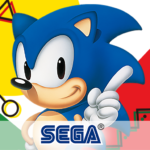 Sonic the Hedgehog™ Classic 3.6.1 APK (MOD, Unlimited Money)