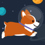 Space Corgi – Dog jumping space travel game 27  APK (MOD, Unlimited Money)