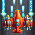 Space Justice: Galaxy Shooter. Alien War 14.0.7185 APK (MOD, Unlimited Money)