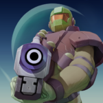 Space Pioneer: Action RPG PvP Alien Shooter 1.12.3 APK (MOD, Unlimited Money)