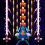 Space Shooter – Galaxy Shooter 1.5 APK (MOD, Unlimited Money)