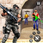 Special Ops Shooting Strike 1.0.5 APK (MOD, Unlimited Money)
