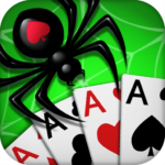 Spider Solitaire – Classic Card Games 4.4 APK (MOD, Unlimited Money)