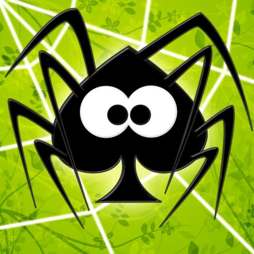 Spider Solitaire (Web rules) 5.1.1822  APK (MOD, Unlimited Money)