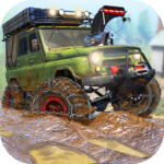Spintrials Offroad Driving Games 7.1  APK (MOD, Unlimited Money)