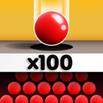 Split Balls 3D  APK (MOD, Unlimited Money) 87.01