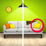 Spot the Difference – Find Them All 1.8.7  APK (MOD, Unlimited Money)