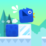 Square Bird – Tower Egg  APK (MOD, Unlimited Money) 1.1.9