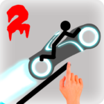 Stickman Racer Road Draw 2 Heroes 1.02 APK (MOD, Unlimited Money)