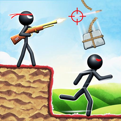 Mr Shooter Puzzle New Game 2021 – Shooting Games  1.48 APK (MOD, Unlimited Money)
