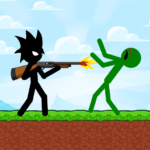 Stickman Zombie Shooter 1.4.11 APK (MOD, Unlimited Money)